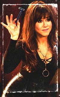 Jennifer Aniston avatar by SethGhetto