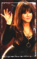 Jennifer Aniston avatar mini by SethGhetto