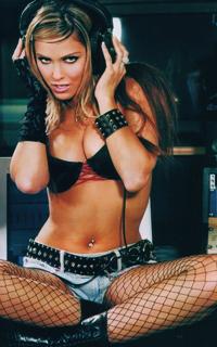 Clara Morgane sexy avatar by SethGhetto
