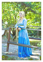 Fairytales Project Rapunzel by TheLily-AmongThorns