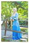 Fairytales Project Rapunzel