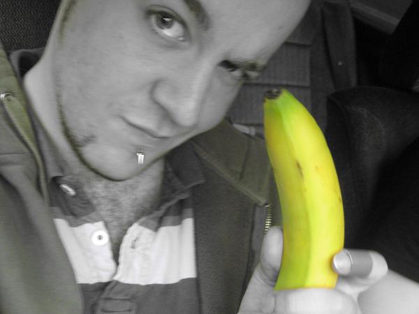 Banana000 by Muffinza-Stock