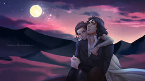 TROS: under a thousand stars