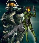 Mjolnir-001, Iron Gundam