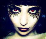She was a vamp
