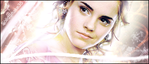 Emma Watson by SolidSnake35