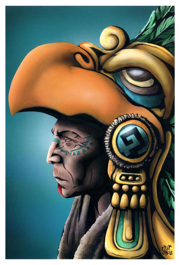 Guerreros Wallpaper Dibujos Aztecas Www Imagenesmi Com