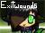 Exitwounds icon by KodomoKurai