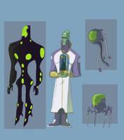 Brainiac by TerminAitor
