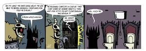Dark Copycat