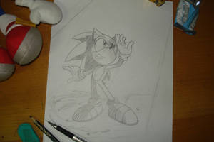 Sonic Art by S-concept