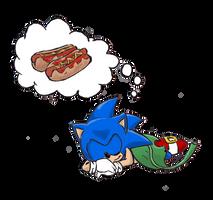 Dream's Chili Dog by S-concept