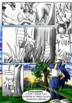4 - The Secrets of Mobius (Page 4, Season 1)