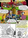 12 - The Secrets of Mobius (Page 12, Season 1)