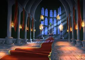 Castle by S-concept