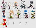 My main Sonic FC