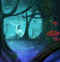 florest by S-concept