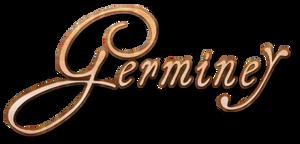 Germiney Logo