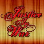 JusticeInWar Avatar