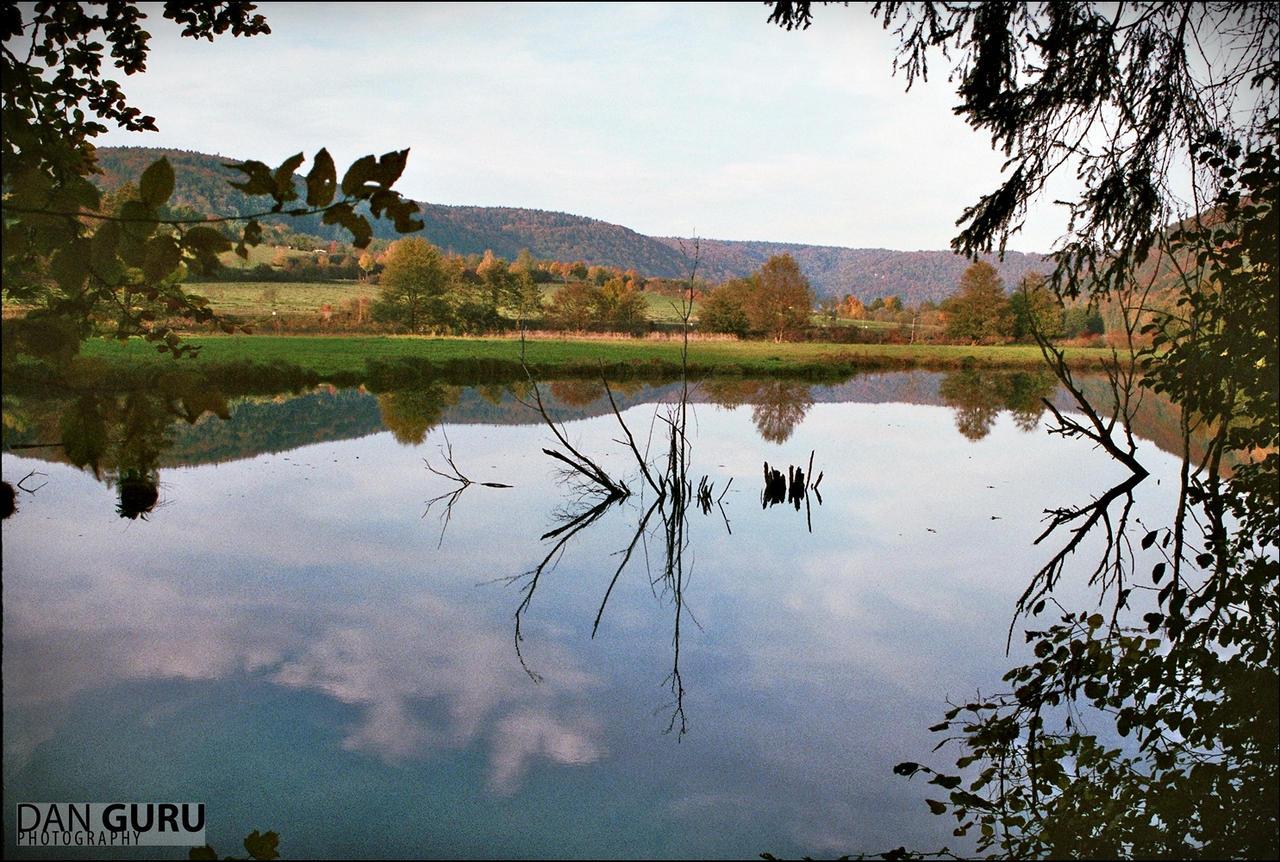 Gundlfinger Altwasser I by RoqqR