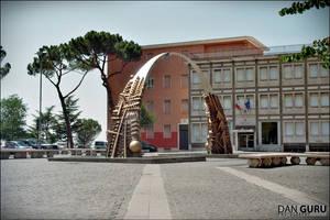 Piazza Garibaldi by RoqqR