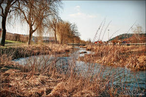 Sulzpromenade by RoqqR