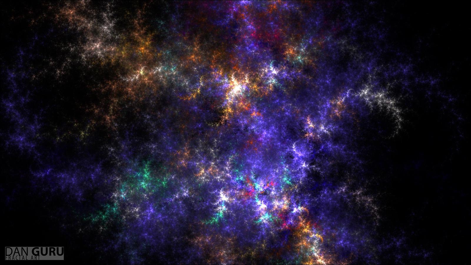 The Apo Nebula