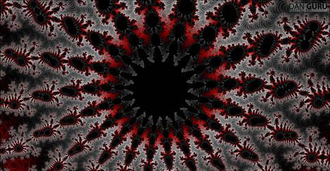 Black Sun by RoqqR