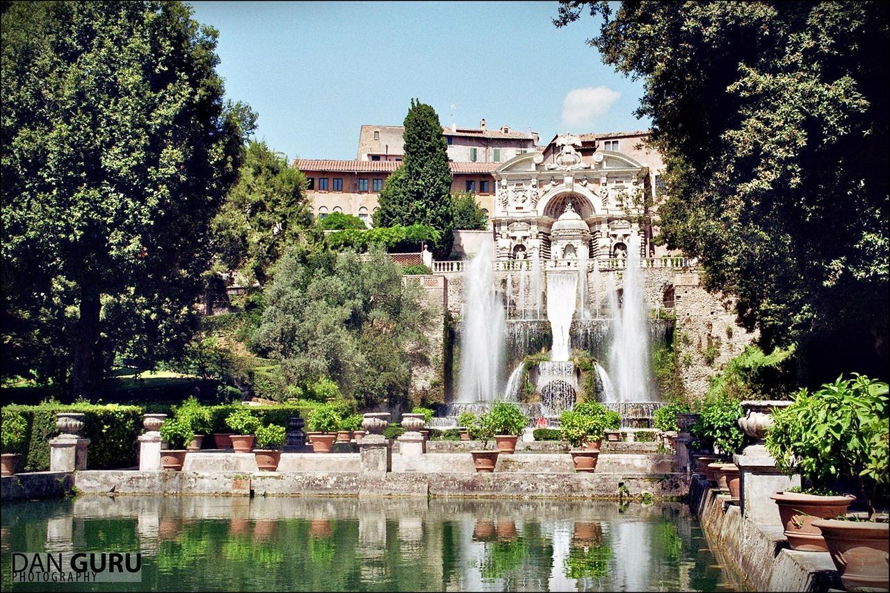 Fontana di Nettuno by RoqqR