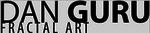 Dan Guru Fractal Art by RoqqR