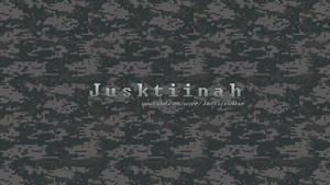 Jusktiinah - Youtube Channel Art
