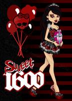 Ebony Widow Sweet 1600 by teddy-beard