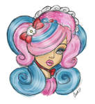 Ever After High - Bo Beep