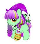 Witchy Boo - My Little Pony Adoptable