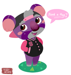 Animal Crossing : Draw Yourself as  a Villager