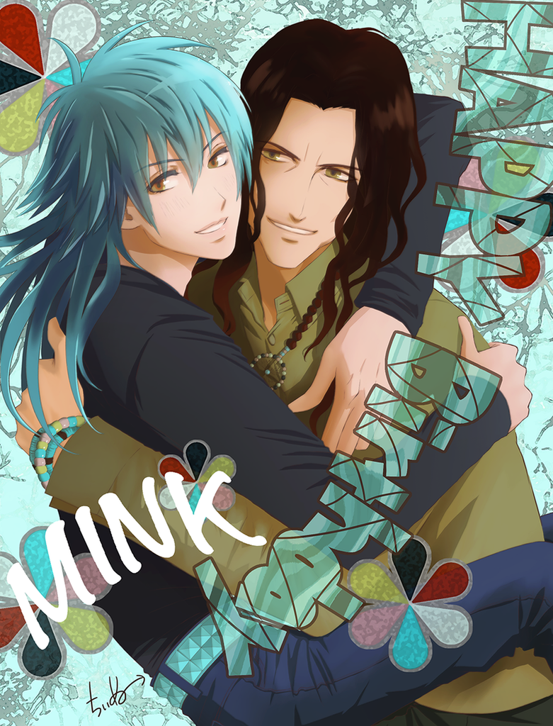 Mink Happy Birthday by chienu