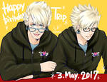 3may Trip BD by chienu