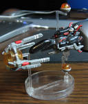 R-Type Command R-9 by DKDevil
