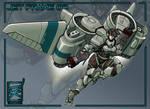 Jet Frame 02