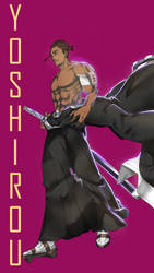 Katashi Yoshirou