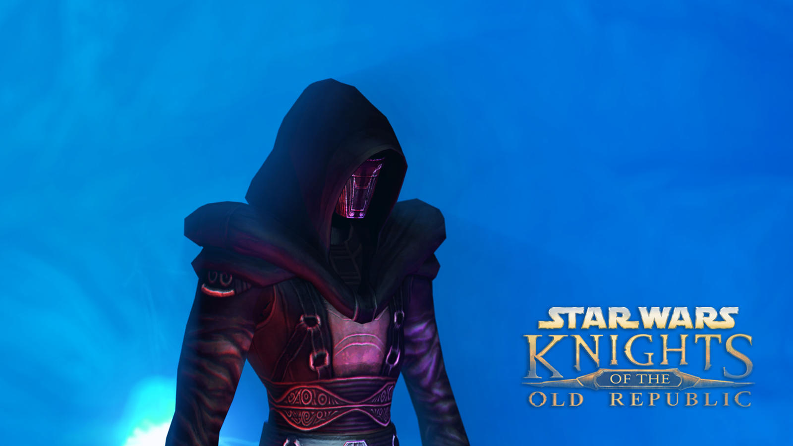Star Wars Knights Of The Old Republic (Revan) By Sedemsto