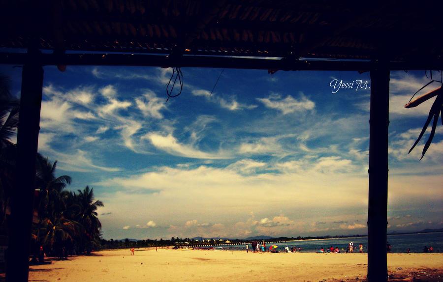 Playa de Feria by TropicalGuitarrist