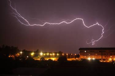 Lightning August 2013