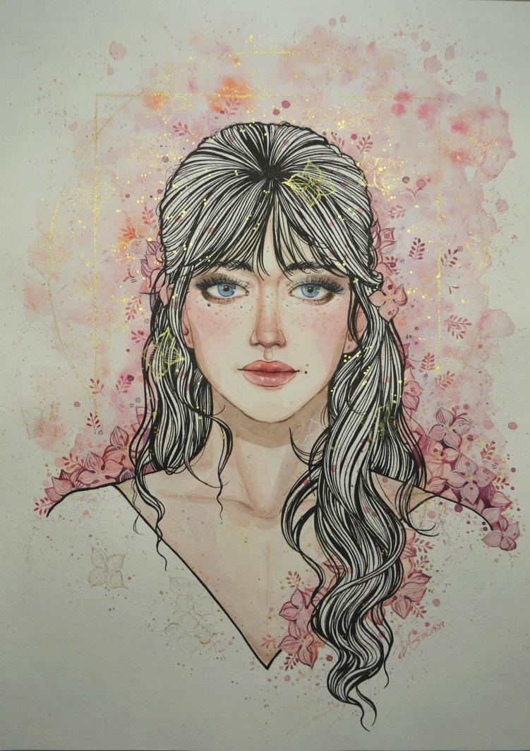 Tenderness by DashaGoysan