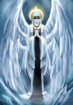 Valhalla the angel