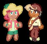 COOKIE CHILDREN