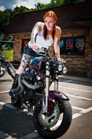 Sweet Ride by TroubleKitten
