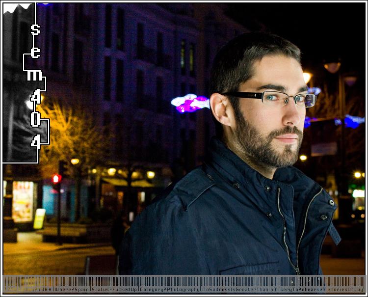 sem404's Profile Picture