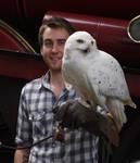 Neville and Hedwig - II