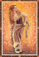 Thalia by theperian